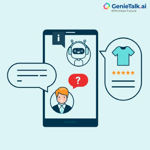 WhatsApp eCommerce chatbot